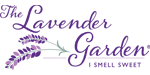 The Lavender Garden Logo
